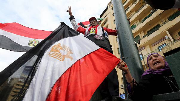 Ägyptens Präsident al-Sisi: Neuer Wächter des alten Regimes?