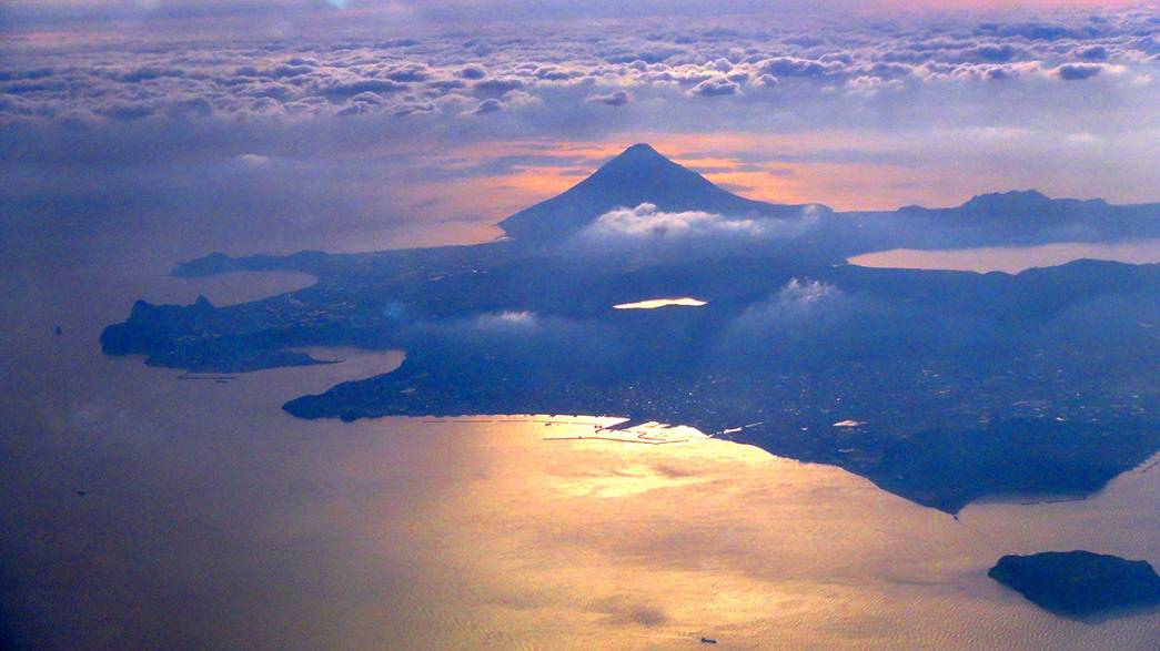 Unwinding in Japan's geothermal wonderlands