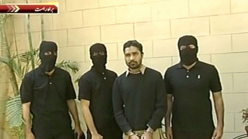 Pakistans Militär verkündet Festnahme von 97 islamistischen Militanten