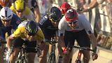 Tour du Qatar : l'étape pour Kristoff, le général pour Cavendish