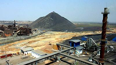 D. R Congo plans to change mining code