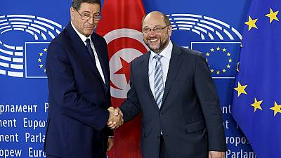 Tunisia to receive a 500 million euro loan from EU
