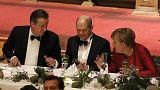 Меркель: уверенность, что Британия и ЕС договорятся, растет
