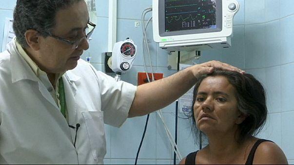 Zika poderá originar doença nervosa grave