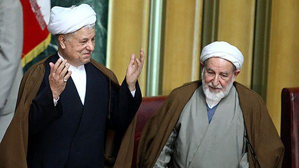 اعلام نتایج انتخابات مجلس شورا و مجلس خبرگان رهبری در ایران