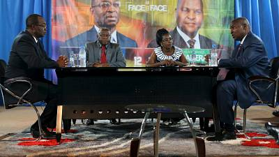 Campaigns in CAR end ahead of Sunday's elections