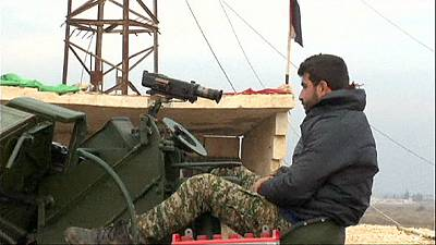 Syria seizes village overlooking key rebel areas near Aleppo