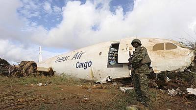 Al-Shabab claims responsibility for Airbus 321 attack