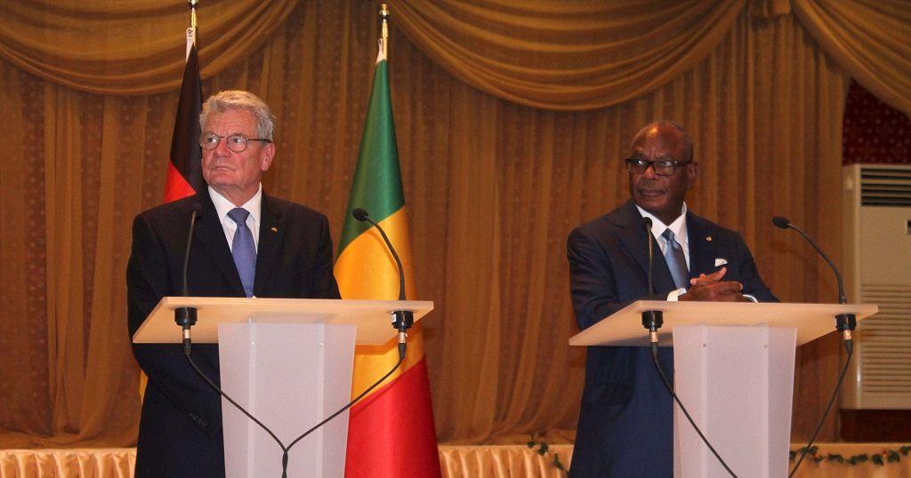 Germany to send 650 troops to help fight jihadists in Mali