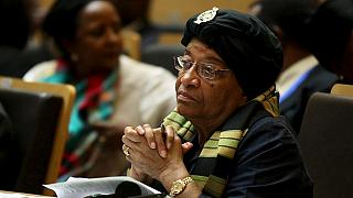 Sirleaf calls for border surveillance