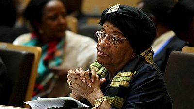 Sirleaf calls for border surveillance