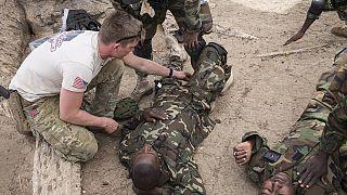 Sénégal : des soldats formés à la lutte contre le terrorisme