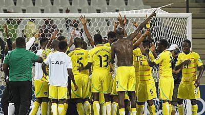 Akpovy heads Togo FA