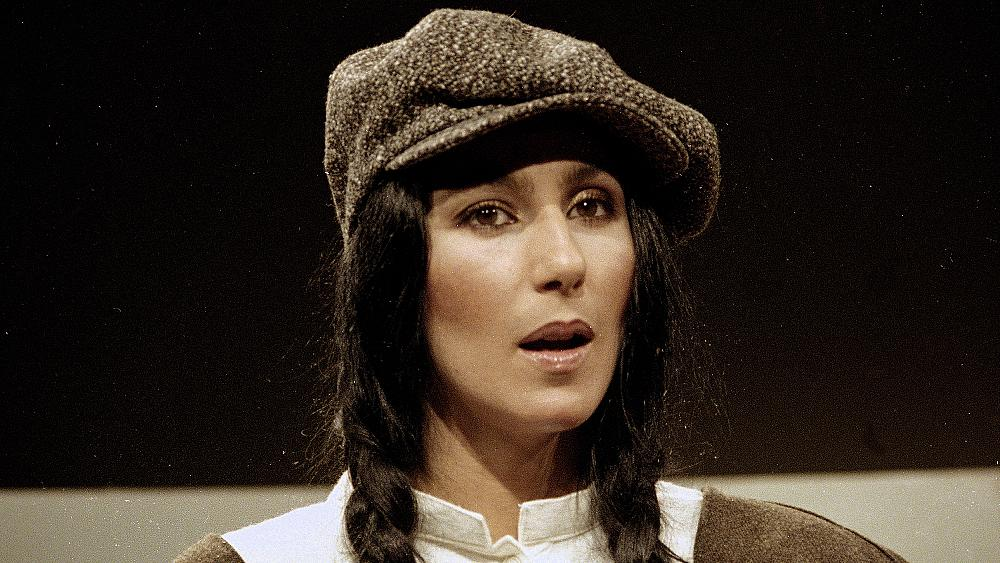 Cher has redefined herself a dozen times, but always remained a true diva | View
