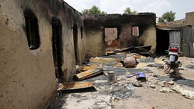At least 30 dead in Boko Haram attacks in Nigeria