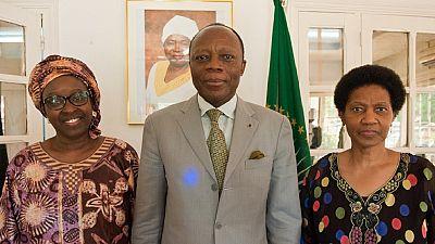 Congo: un ancien chef d'état-major candidat à la présidentielle