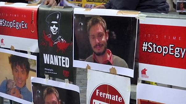 Cairo: Italian student Regeni showed signs of electrocution - forensic source