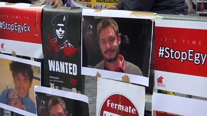 Nuevas revelaciones sobre la muerte en Egipto del italiano Giulio Regeni