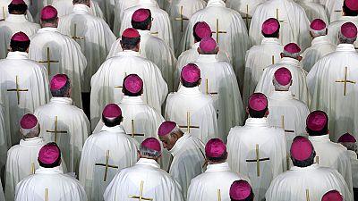 Le pape François au Mexique: pour une Église à l'écoute