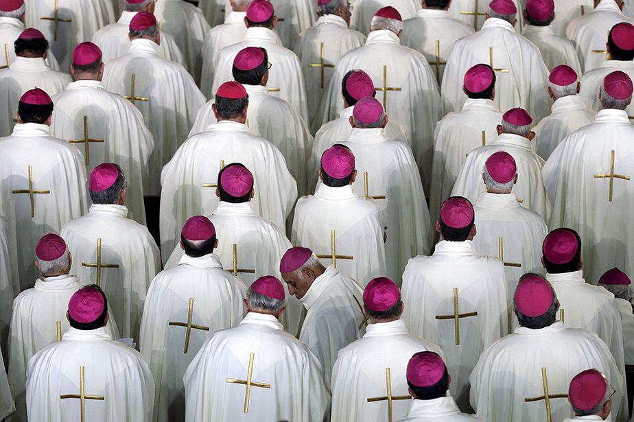 Le pape François au Mexique : pour une Église à l'écoute
