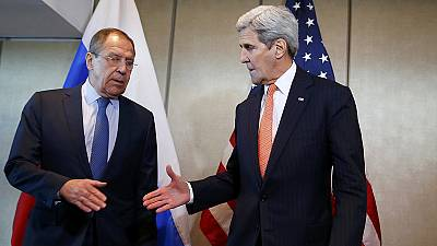 """München: Lawrow schätzt Chance auf Feuerpause in Syrien """"auf 49 Prozent"""""""