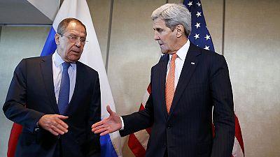 گفتگوی تلفنی اوباما و پوتین درباره سوریه
