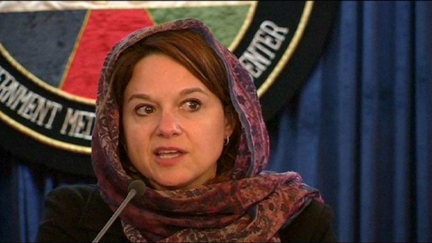 Minden eddiginél több civil áldozata volt tavaly az afganisztáni háborúnak