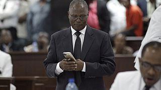 Haïti : Jocelerme Privert, nouveau président provisoire