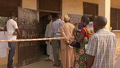 Polls close in Central African Republic presidential run-off vote