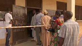 Le retour à la sérénité, enjeu de la présidentielle en Centrafrique