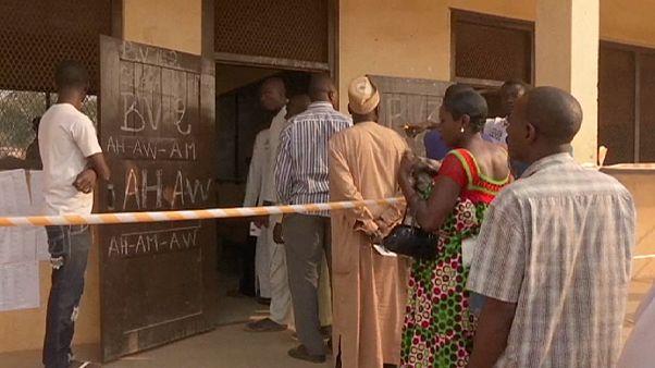 Véget vethet az elnökválasztás a bizonytalanságnak a Közép-afrikai Köztársaságban