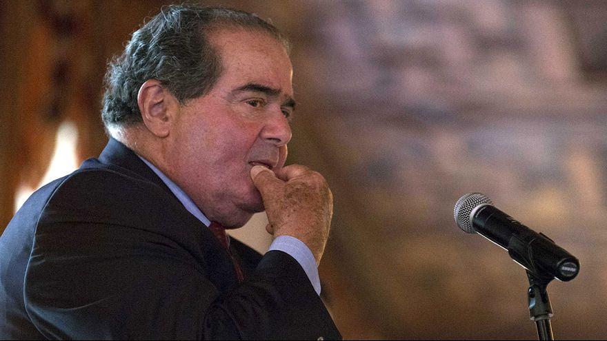 La muerte del juez Scalia desata una batalla en el Congreso de EEUU