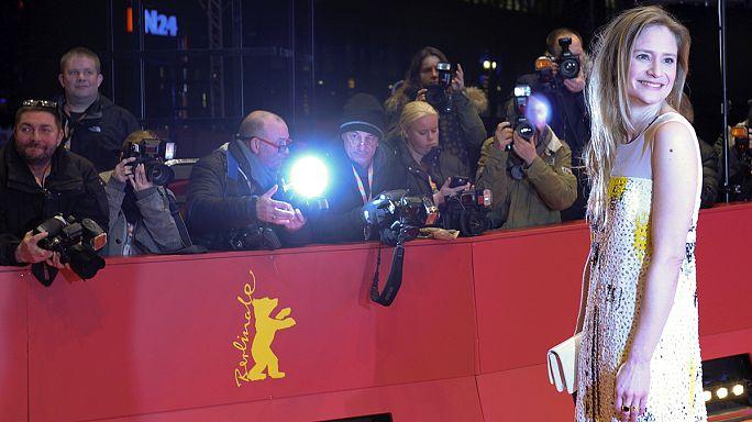 """المخرجة زهرة بن راشد تنتزع الإعجاب في مهرجان برلين السينمائي بـ: """"24 أسبوعا"""""""