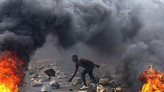 Child killed, 30 wounded in Burundi grenade blasts