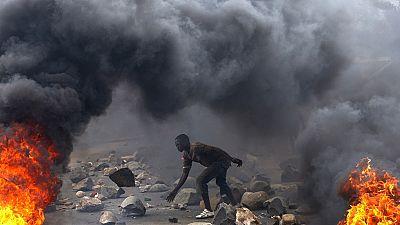 Burundi : le centre de Bujumbura frappé par des attaques à la grenade