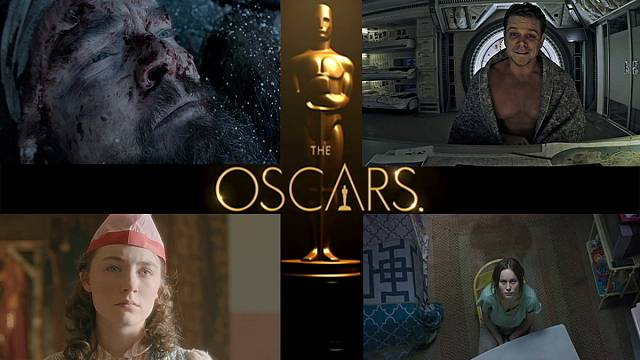 Race to the Oscars: The runners and riders - Part II