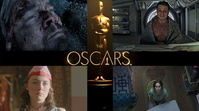 Défier son destin, un thème récurrent d'Hollywood, présent aux Oscars