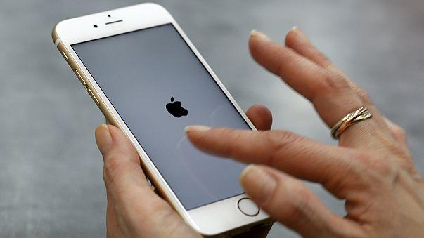Apple : un nouvel iPhone en mars?