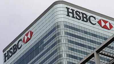 HSBC maintient son siège à Londres