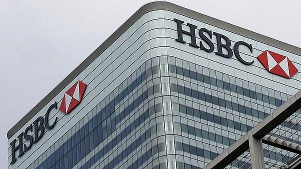 HSBC fica em Londres