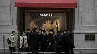 Japan's economy shrinks in Q3 2015