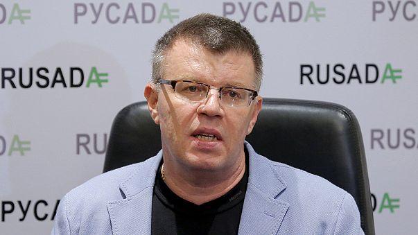 Rusya Dopingle Mücadele Ajansı'nın eski başkanı Kamayev yaşamını yitirdi