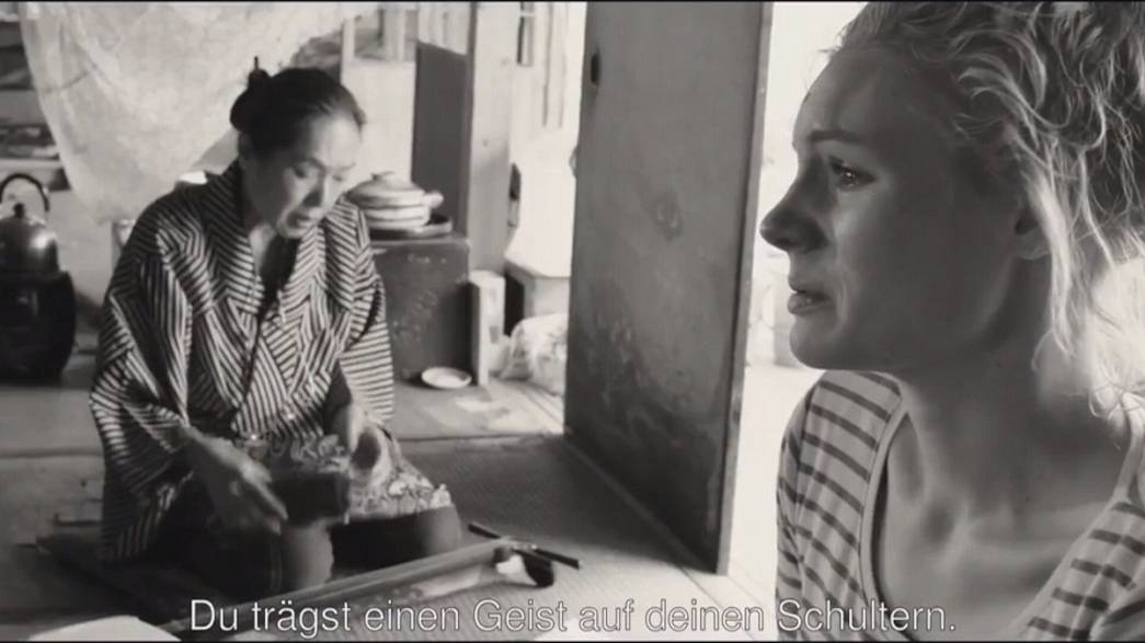 """""""Fukushima, mon amour"""", una película sobre los fantasmas del pasado"""