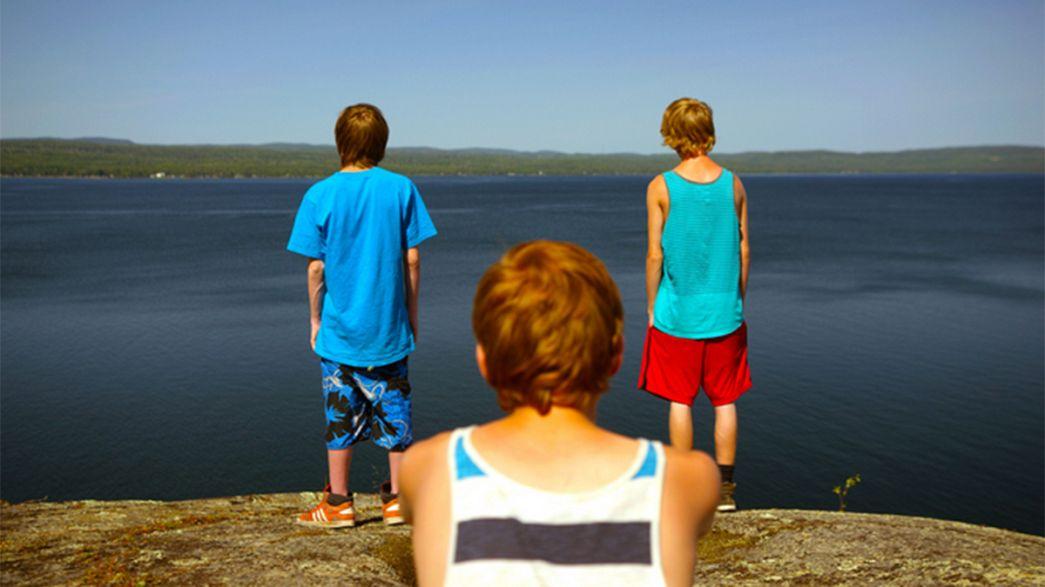 "Le film canadien ""Sleeping giant"" grand prix du jury du festival international du premier film d'Annonay"