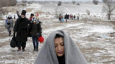 L'Europe de l'Est réfléchit sur le flux migratoire