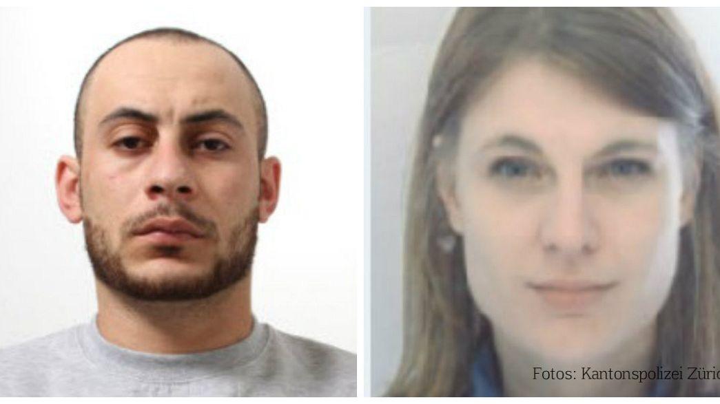 Schweiz: Gefängniswärterin türmt mit Gefangenem - Ziel Syrien?