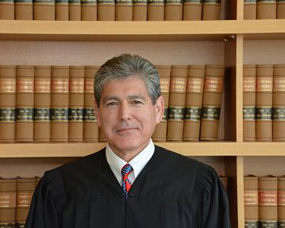 Judge Dana Sabraw
