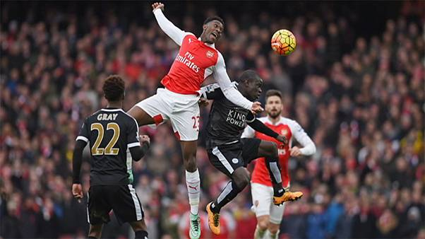 The Corner : Arsenal se replace, la Juve prend les commandes, Suarez cartonne