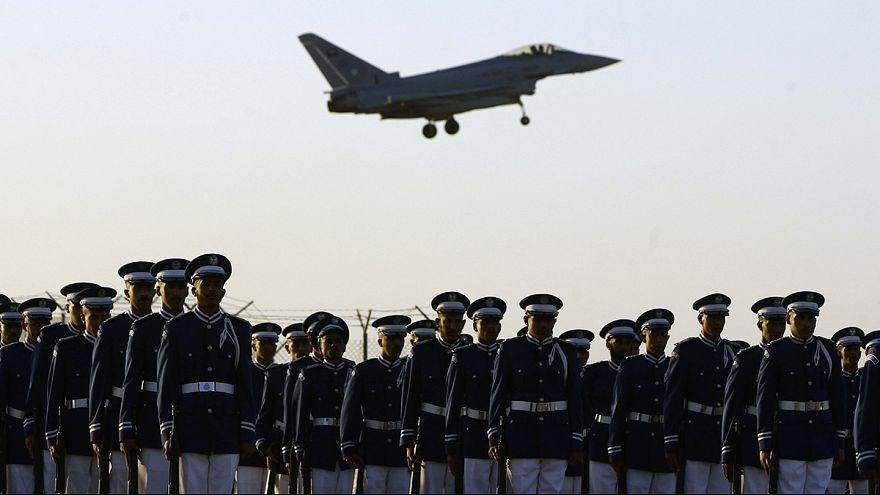 Siria como tablero de las grandes potencias: Arabia Saudí anuncia su disposición a enviar soldados