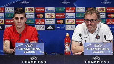 LDC: Le PSG, un statut de favori à confirmer devant Chelsea